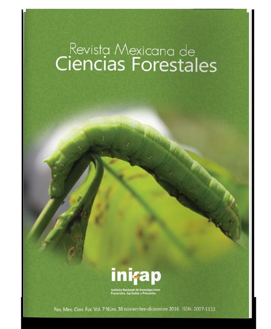 Revista Mexicana de Ciencias Forestales